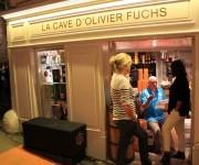 La Cave D'Olivier Fuchs Saint Tropez