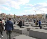 Berlin Holcaust Denkmal