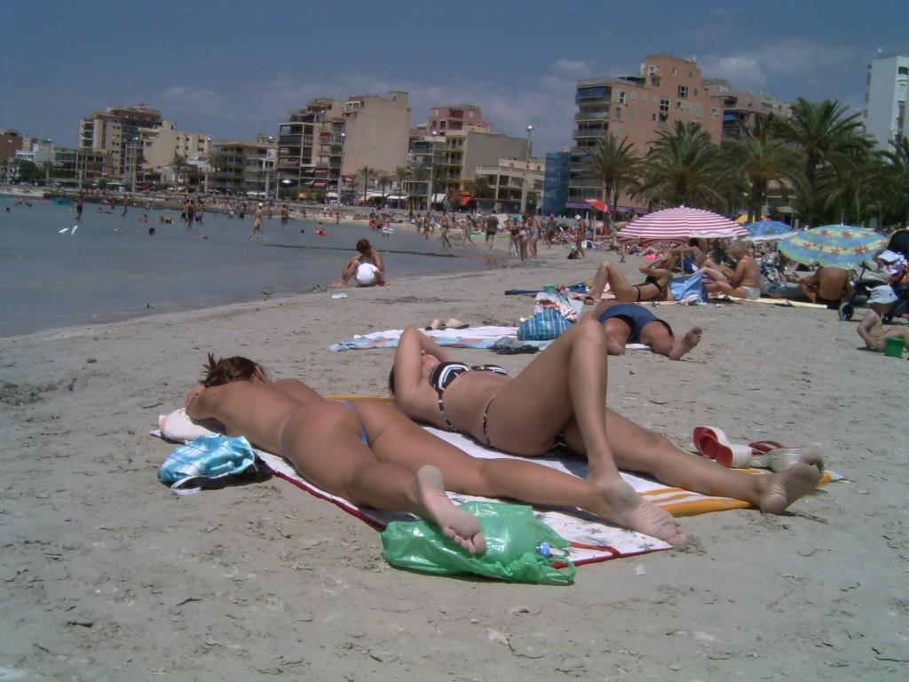 Partyurlaub auf Mallorca
