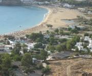 Strand von Ios