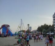 Sonnenstrand Promenade