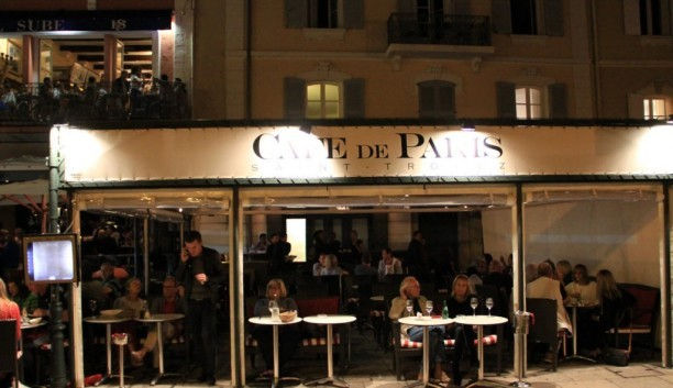 Cafe De Paris Boracay