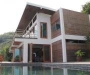 Villa auf Koh Phangan