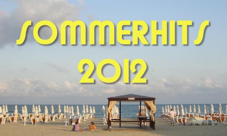 Sommer-Hits 2012 – Ballermann & Partymusik für gute Laune in der Sonne
