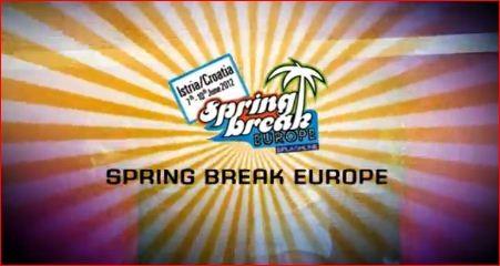 Erfahrungsbericht Springbreak Europe Kroatien