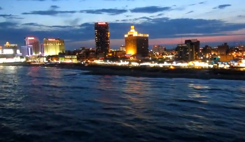 Urlaub in Atlantic City: Casinos, Clubs & Parties