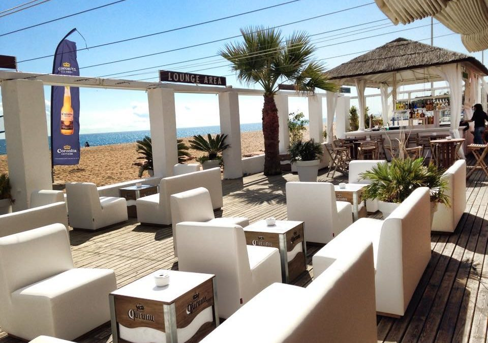Partyurlaub in Malgrat de Mar