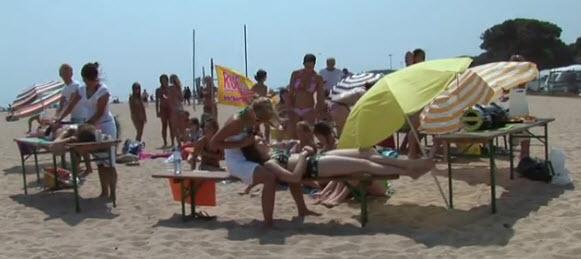 Urlaub in Playa de Aro – Jugendreisen