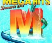 Mega Hits Sommer 2013