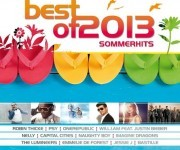 Best of 2013 Sommerhits
