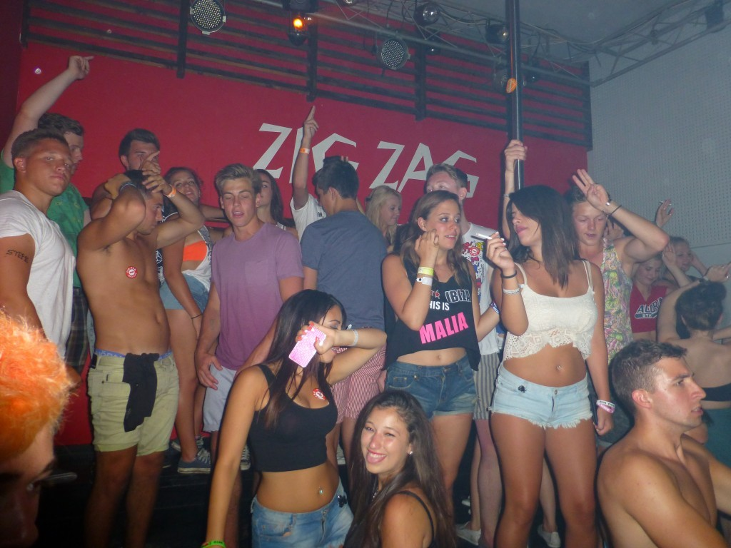 Partyurlaub auf Kreta in Malia & Chersonissos