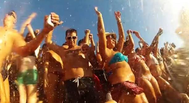 zrce-beach-pag