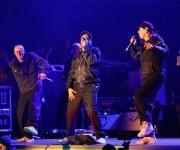 Die fantastischen Vier live in Schruns 77