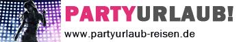 Partyurlaub - Party-Reisen für Singles & Gruppen