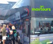 Busreise nach Lloret de Mar mit maxtours