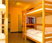 JETpak Alternative Hostel Berlin