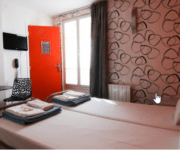The Loft Boutique Hostel & Hotel Paris