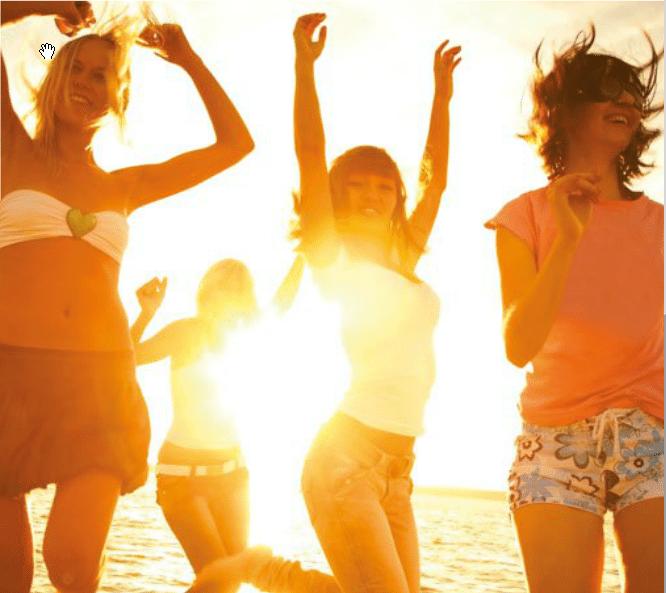 Partyurlaub Türkei