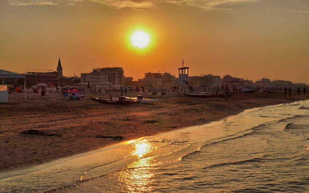 Hostels in Rimini: Die besten Jugendherbergen für eure Städtereise