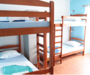 Providence Hostel, Novalja, Kroatien