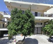 Rhodes Backpackers Hostel, Rhodos, Griechenland