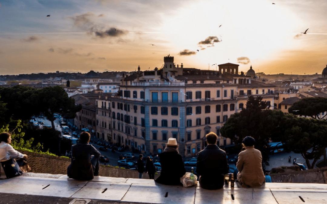 Hostels in Rom: Die besten Jugendherbergen für eure Städtereise