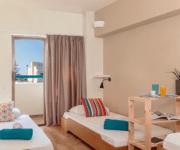 STAY Rhodes Hostel Rhodos Griechenland