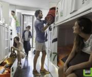 Urbany Hostel BCN GO!, Barcelona, Spanien