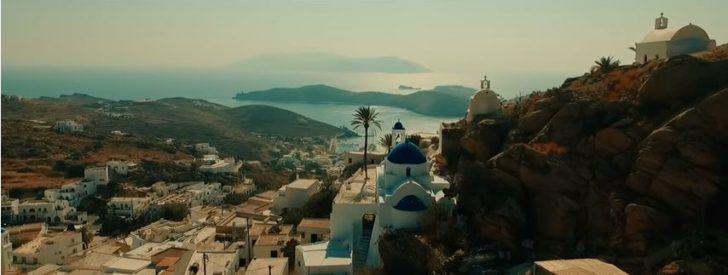 Ios Griechenland FarOut Beach Club