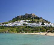 Rhodos Party Insel Griechenland