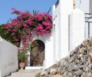 Rhodos Insel Griechenland