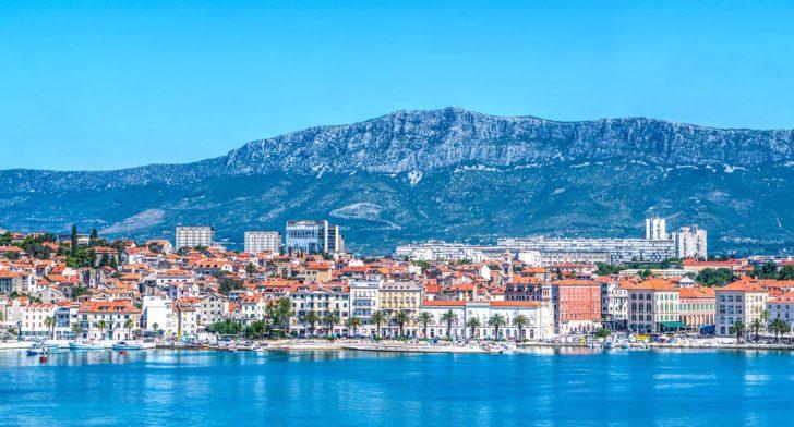 Partyurlaub in Kroatien