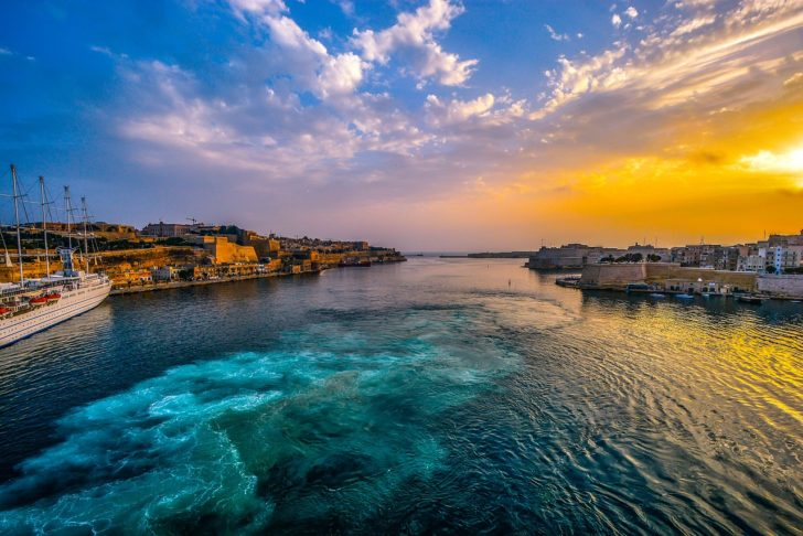 Party-Urlaub in Malta