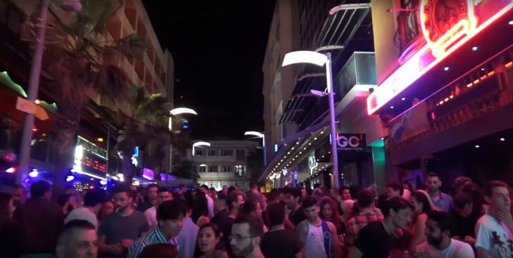 malta-nachtleben